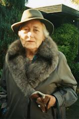 Grethe Georgia Ipsen Schack, født Lange ca.1989