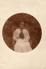 Yelva Schack, født Lange, 26.august 1917