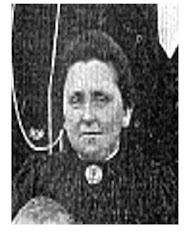 Caroline Cecilie Rasmussen