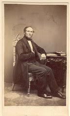 6.011.Peter Christian Abildgaard Holten (1807-1890)