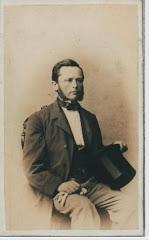 Carl August Restorff Schack (1813-80)
