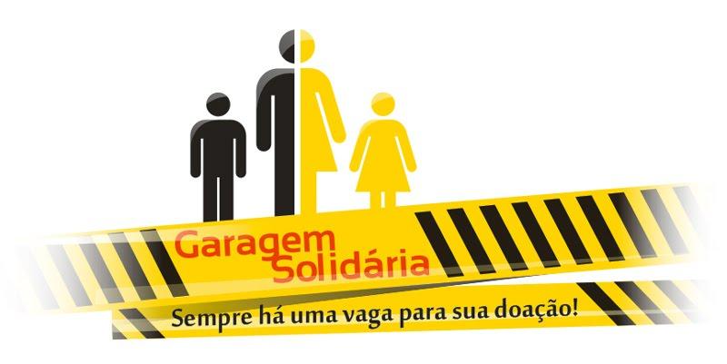 Garagem Solidaria Blog