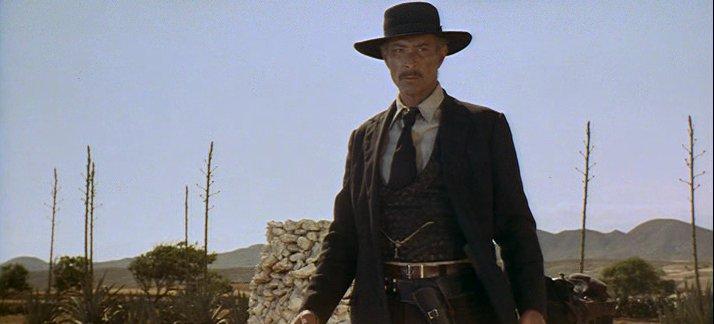 La muerte tenía un precio (1965) - [Sergio Leone] For+a+few+dollars+more