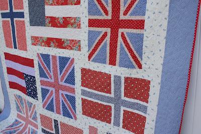 L' Fair Quilts: November 2012