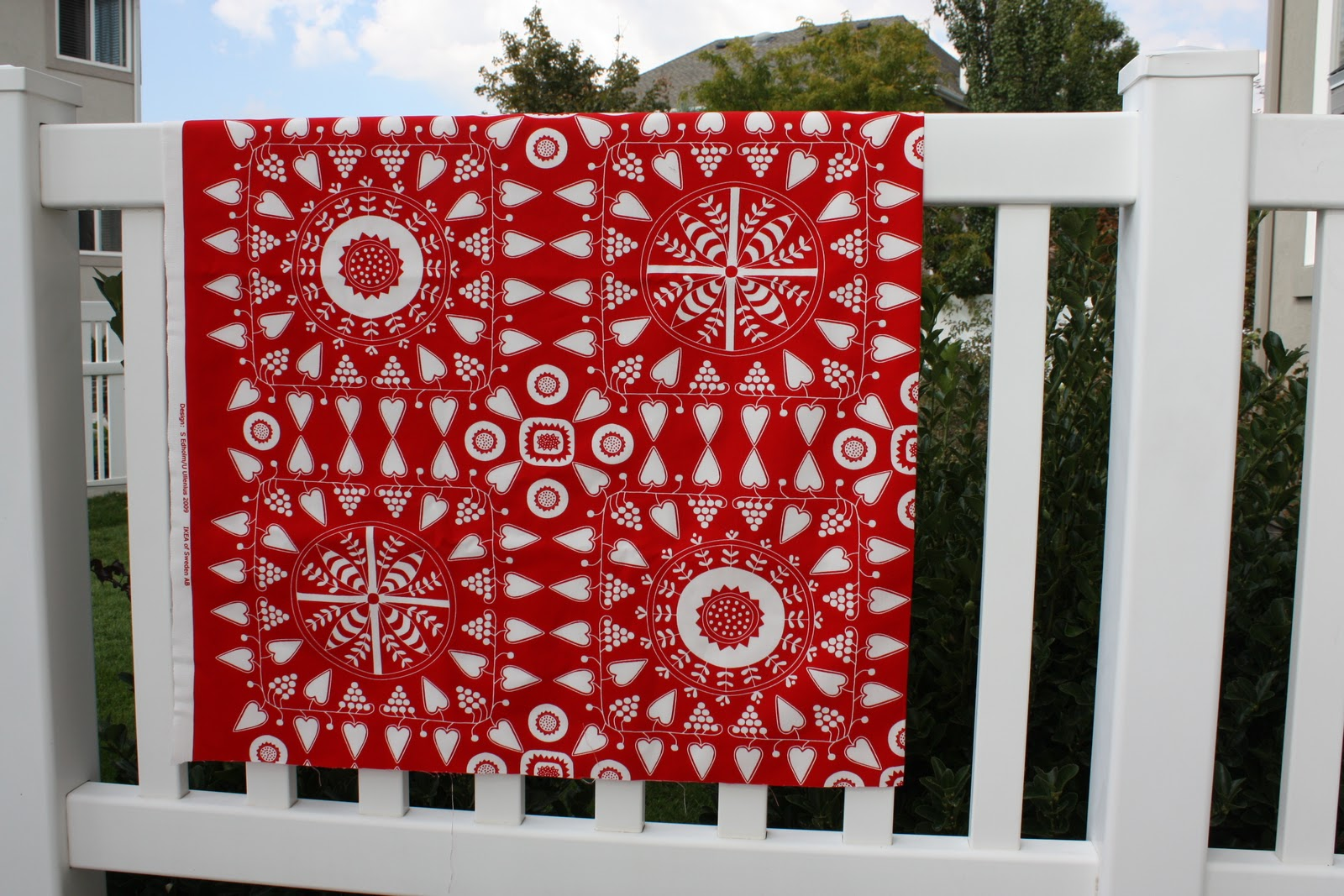 ikea love diary of a quilter a quilt blog