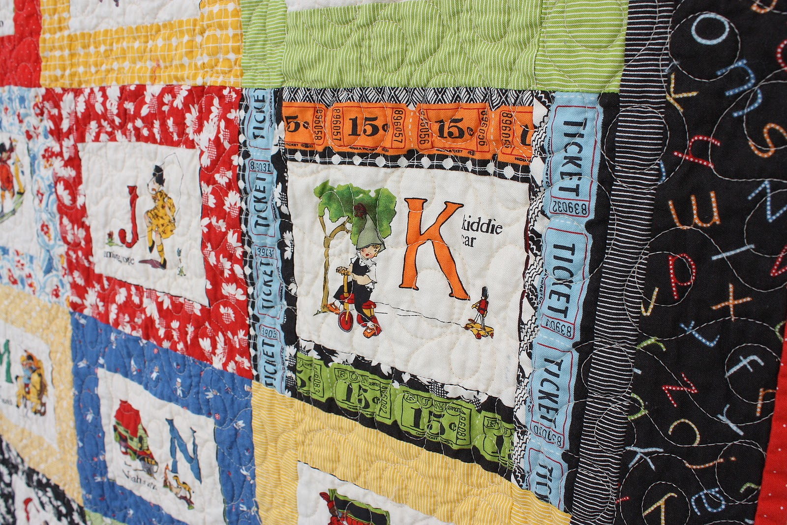 many american jane quilts
