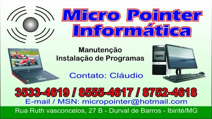Micro Pointer Informática