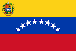 Repblica Bolivariana de Venezuela