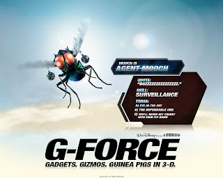 free g-force wallpaper 5
