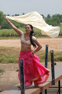 hot actress sana khan in saree blouse photos gallery