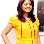 Sneha Unseen Pics in Yellow Top  Photo Gallery