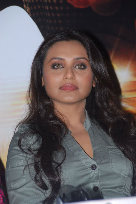 rani mukerjee new hyderabad for no one killed jessica glamour  images