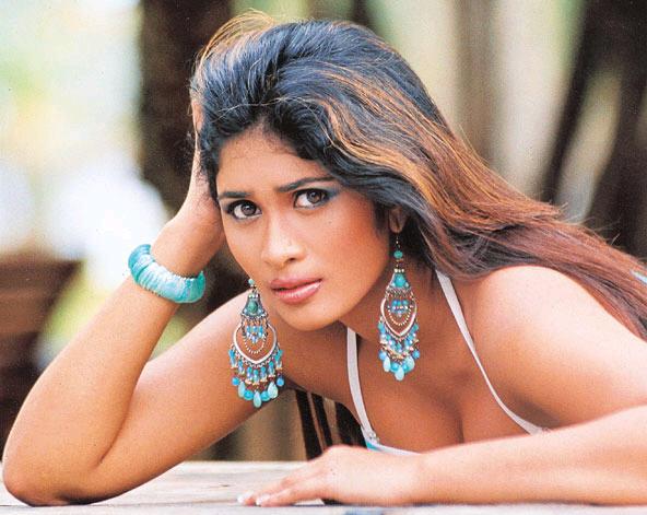 Sri Lanka Hot Girls
