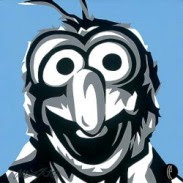 Obey gonzo the great!