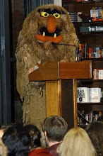Professor Sweetums Lectures