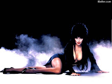 My heart's on fire for Elvira