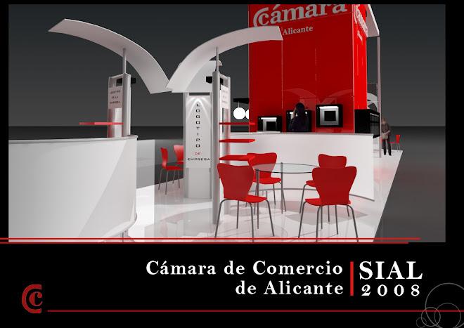 CAMARA DE COMERCIO DE ALICANTE
