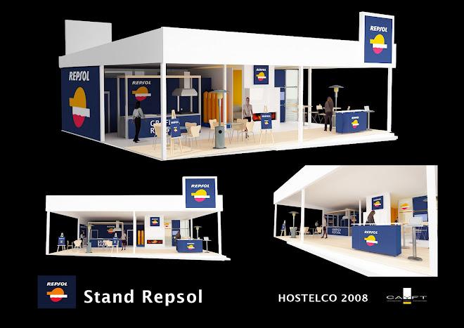 Hostelco 2008