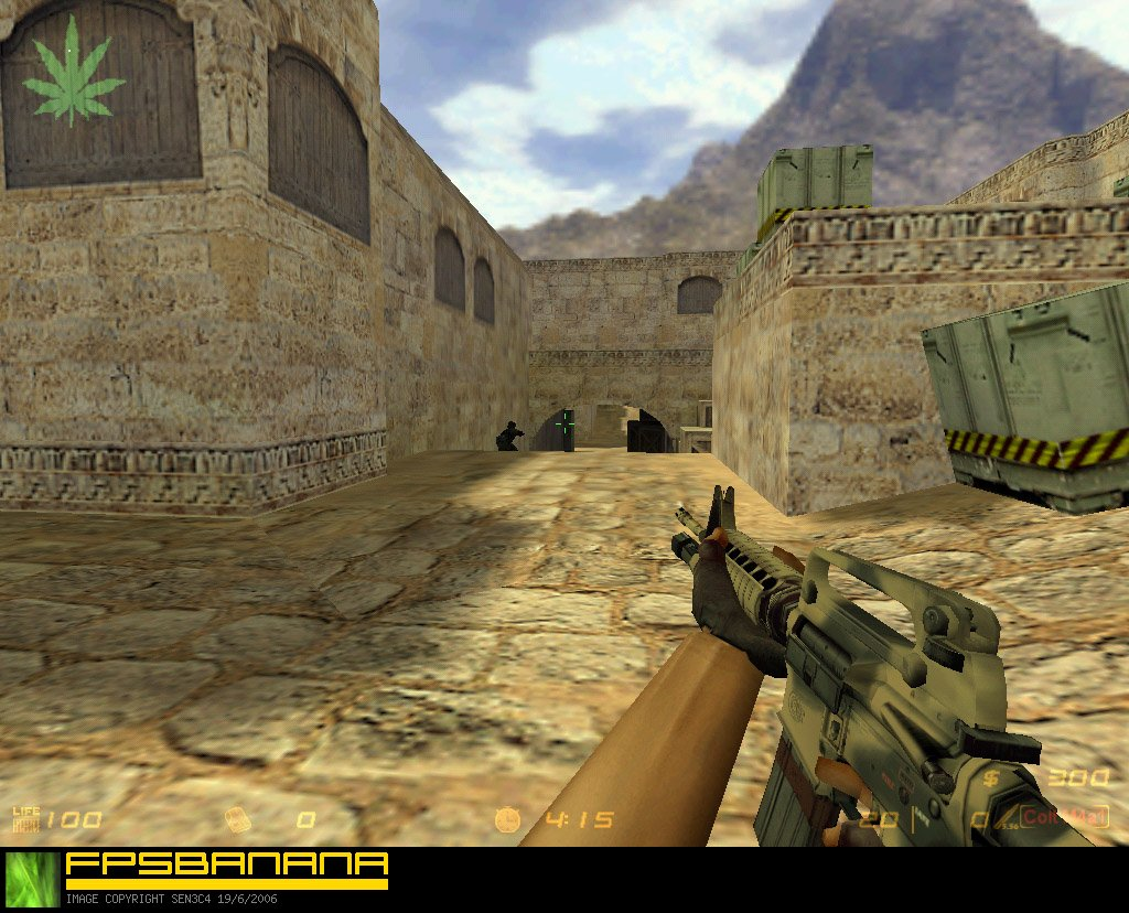 Crack Counter Strike 1.6 No Steam Espanol Descargar Gratis 1 Link
