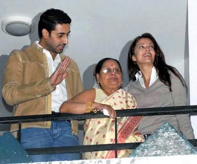 Indira Bhaduri