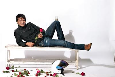 Vivek Oberoi on MW Magazine