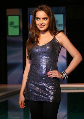 Shazahn Padamsee new photos