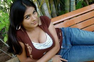 Actress Rishika