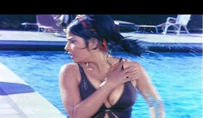 Bollywood Actress Rakhi Gulzar Hot Bikini Photos