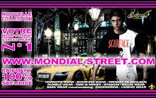 HTTP://MONDIAL-STREET.COM & NARKOTIC WEAR