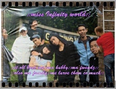 ::♥Miss Infinity♥::