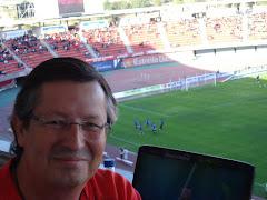 Enrique Mas aporellosoee y Goal.com