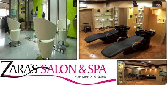 what is unisex spa
