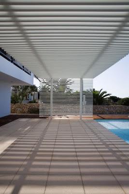 Exterior Summer House