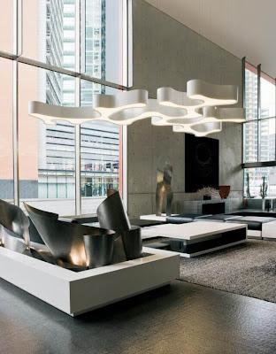 Futuristic_AMEBA_Lighting_Design_by_Pete_Sans