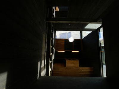 Modern Minimalist Boxhome Design in Oslo