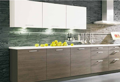 Modern Kitchen Designs from Alno