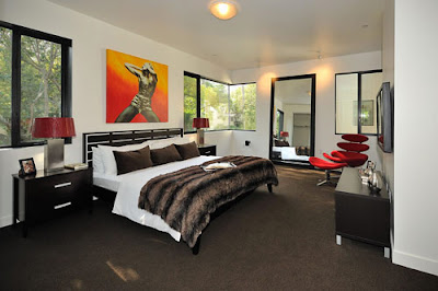 Bedroom Design of 1200 Sweetzerm