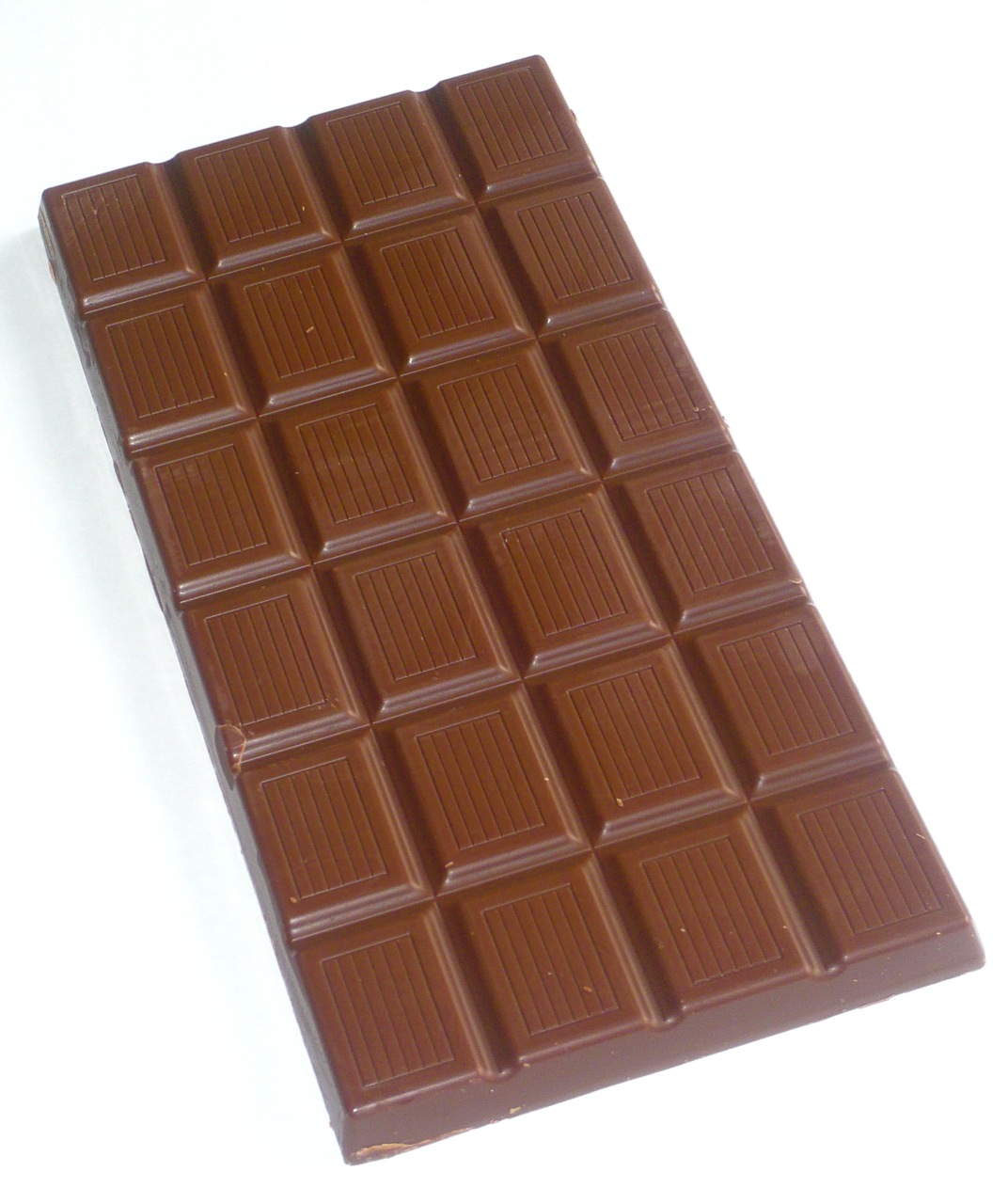 All About Chocolate: types of chocolate
