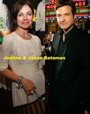 Justine and Jason Bateman jpgJustine And Jason Bateman 2012