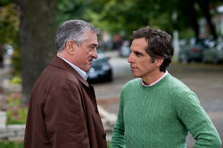 Empieza a palpitar Little Fockers
