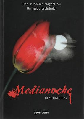 Medianoche y Adiccion (Claudia Gray) Medianoche