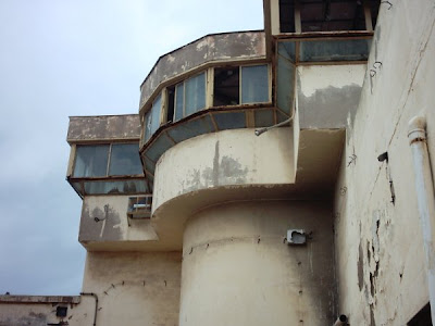 Urbex la brujula de los abandonos prision militar de - Subastas ministerio del interior ...