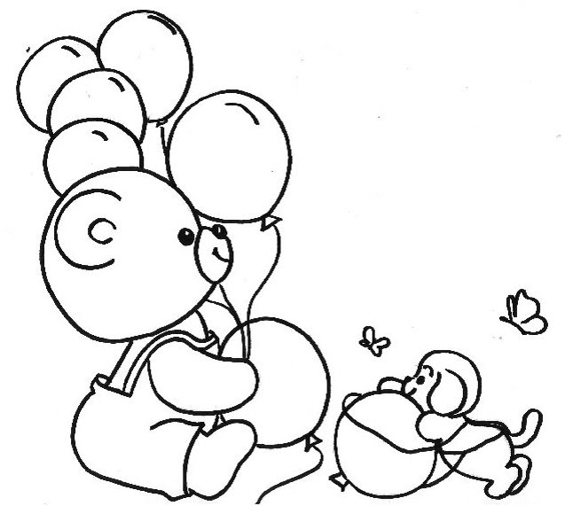 Dibujos infantiles dibujos infantiles - Dibujos infantiles para pintar en tela ...