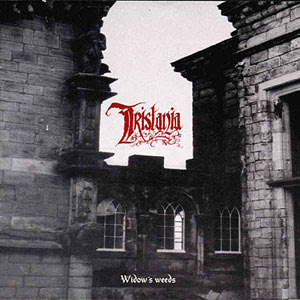 Tristania - Widow's Weeds
