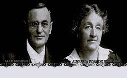 Sra Augusta Foss de Heindel (Sitio vinculado a la Fraternidad)
