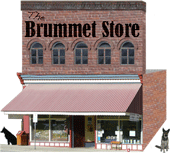Check out the Brummet Store !