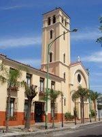 Instituto Sacratisimo Corazón de Jesús
