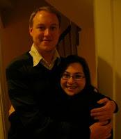 John & Shiri