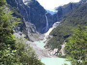hangende gletsjer