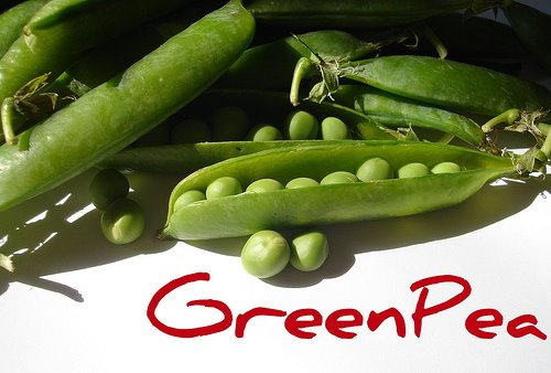 GreenPea